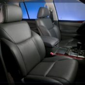 2010 lexus lx 570 sport luxury interior 5 175x175 at Lexus History & Photo Gallery