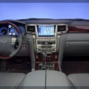 2010 lexus lx 570 sport luxury interior 7 175x175 at Lexus History & Photo Gallery