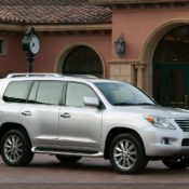 2010 lexus lx 570 sport luxury side 14 175x175 at Lexus History & Photo Gallery