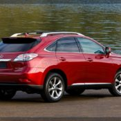 2010 lexus rx 350 side 6 175x175 at Lexus History & Photo Gallery