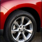 2010 lexus rx 350 wheel 175x175 at Lexus History & Photo Gallery