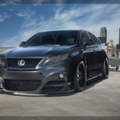 2010 lexus rx 450h est styling front 175x175 at Lexus History & Photo Gallery