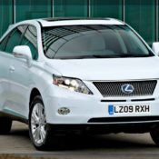 2010 lexus rx 450h front 2 175x175 at Lexus History & Photo Gallery