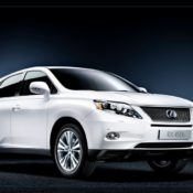 2010 lexus rx 450h front side 175x175 at Lexus History & Photo Gallery