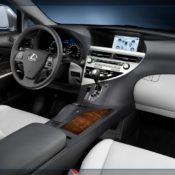 2010 lexus rx 450h interior 175x175 at Lexus History & Photo Gallery