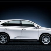 2010 lexus rx 450h side 175x175 at Lexus History & Photo Gallery