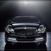 2010 maybach 57s coupe front 1 175x175 at Maybach History & Photo Gallery