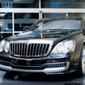2010 maybach 57s cruiserio coupe front 5 1 175x175 at Maybach History & Photo Gallery