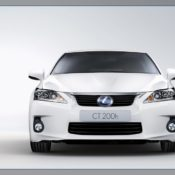 2011 lexus ct 200h front 175x175 at Lexus History & Photo Gallery