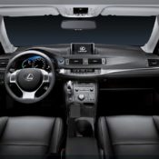 2011 lexus ct 200h interior 175x175 at Lexus History & Photo Gallery