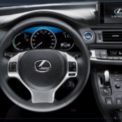 2011 lexus ct 200h interior 2 175x175 at Lexus History & Photo Gallery