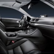 2011 lexus ct 200h interior 3 175x175 at Lexus History & Photo Gallery