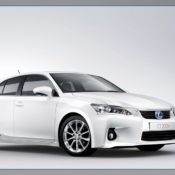 2011 lexus ct 200h side 175x175 at Lexus History & Photo Gallery