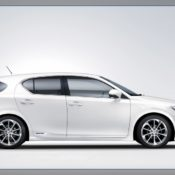 2011 lexus ct 200h side 2 175x175 at Lexus History & Photo Gallery