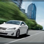 2011 lexus is 200d front side 2 175x175 at Lexus History & Photo Gallery