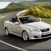 2011 lexus is 200d front side 3 175x175 at Lexus History & Photo Gallery