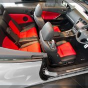 2011 lexus is 250c limited interior 2 175x175 at Lexus History & Photo Gallery