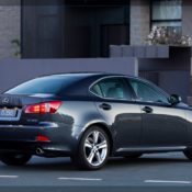 2011 lexus is 350 sports luxury side 175x175 at Lexus History & Photo Gallery