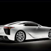 2011 lexus lfa side 4 175x175 at Lexus History & Photo Gallery
