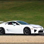 2011 lexus lfa side 5 175x175 at Lexus History & Photo Gallery
