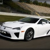 2011 lexus lfa side 6 175x175 at Lexus History & Photo Gallery