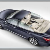 2011 lexus ls 600h landaulet top 175x175 at Lexus History & Photo Gallery