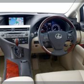 2011 lexus rx 350 front interior 175x175 at Lexus History & Photo Gallery