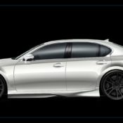 2011project gs f sport by five axis side 175x175 at Lexus History & Photo Gallery