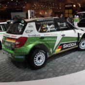 2012 essen motor show skoda 7 175x175 at Skodas Cool Stand at Essen 2012 Motor Show