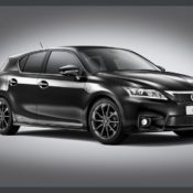 2012 lexus ct 200h f sport front side 175x175 at Lexus History & Photo Gallery