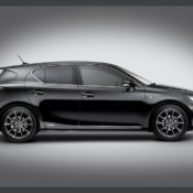 2012 lexus ct 200h f sport side 175x175 at Lexus History & Photo Gallery