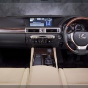 2012 lexus gs 250 interior 175x175 at Lexus History & Photo Gallery