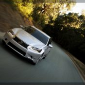 2012 lexus gs 350 front 2 175x175 at Lexus History & Photo Gallery
