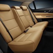 2012 lexus gs 350 interior 4 175x175 at Lexus History & Photo Gallery