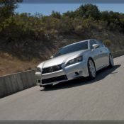 2012 lexus gs 450h full hybrid front 175x175 at Lexus History & Photo Gallery