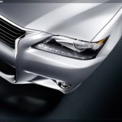 2012 lexus gs 450h full hybrid front 3 175x175 at Lexus History & Photo Gallery