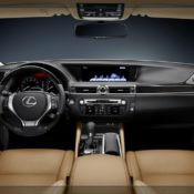 2012 lexus gs 450h full hybrid interior 175x175 at Lexus History & Photo Gallery