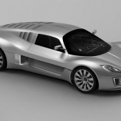 Production Gumpert Tornante 1 175x175 at Production Gumpert Tornante Revealed In Leaked Patents