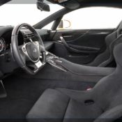 lexus lfa nurburgring package interior 175x175 at Lexus History & Photo Gallery
