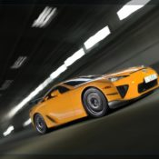 lexus lfa nurburgring package side 175x175 at Lexus History & Photo Gallery