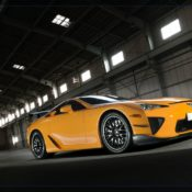 lexus lfa nurburgring package side 2 175x175 at Lexus History & Photo Gallery