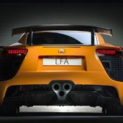 lexus lfa nurburgring package side 5 175x175 at Lexus History & Photo Gallery
