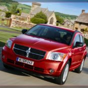 2010 dodge caliber front 1 175x175 at Dodge History & Photo Gallery