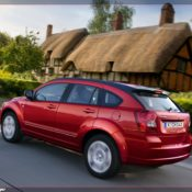 2010 dodge caliber side 4 175x175 at Dodge History & Photo Gallery