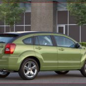 2010 dodge caliber side 6 175x175 at Dodge History & Photo Gallery