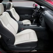 2010 dodge challenger rt classic furious fuchsia interior 175x175 at Dodge History & Photo Gallery