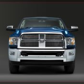 2010 dodge ram 2500 laramie crew cab front 2 175x175 at Dodge History & Photo Gallery