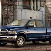 2010 dodge ram 2500 laramie crew cab front side 175x175 at Dodge History & Photo Gallery