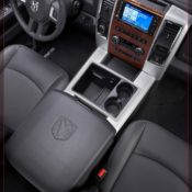 2010 dodge ram 2500 laramie crew cab interior 2 175x175 at Dodge History & Photo Gallery