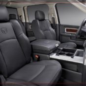 2010 dodge ram 2500 laramie crew cab interior 3 175x175 at Dodge History & Photo Gallery